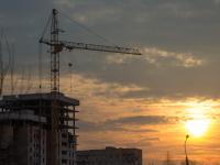 Почти половина сданного в регионе жилья пришлась на Великий Новгород