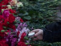 Среди погибших при взрыве в петербургском метро — жительница Великого Новгорода