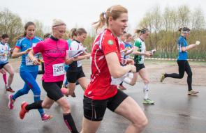 Чемпионат России по спортивному ориентированию