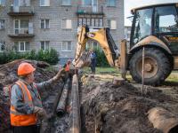 Водоснабжение в Великом Новгороде планируют отключить в середине сентября