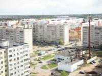 В половине домов Великого Новгорода дали отопление
