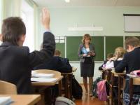 В Новгородской области половина школ перешли на электронные дневники