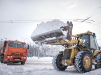 Долги мэрии Великого Новгорода перед коммунальщиками могут помешать уборке снега