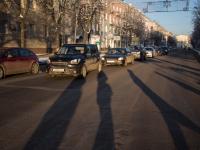 В новогодние праздники 28 водителей в Великом Новгороде были задержаны пьяными