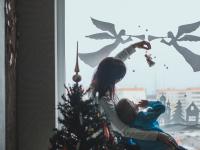 Более пяти тысяч жителей Великого Новгорода приняли участие в Рождественском марафоне