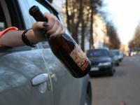 Новгородские автоинспекторы объявили охоту на пьяных водителей