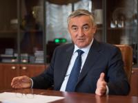 Юрий Бобрышев о третьем мэрском сроке: Однозначно останусь в команде губернатора