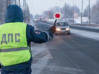 На границах Великого Новгорода закрывают два поста ГИБДД