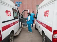 В Новгородской области совершено вооруженное нападение на полицейского