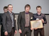 На конкурсе профмастерства «Акрона» победила команда аппаратчиков агрегата аммиака-4