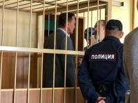 Санитарный врач новгородчины Анатолий Росоловский арестован на два месяца