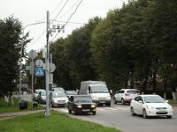 Движение по новой улице Луговая в Великом Новгороде откроют 1 сентября