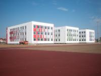 Новой новгородской школе присвоили имя Героя Советского Союза Игоря Каберова