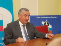 Юрий Бобрышев о третьем мэрском сроке: решение приму в октябре