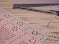 Первые итоги выборов депутатов гордумы: лидирует КПРФ