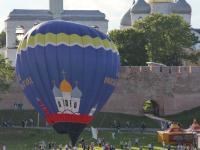 1160-летие Великого Новгорода будет стоить около 2 млн рублей