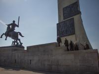 На работы по воинским мемориалам требуется более полумиллиарда рублей