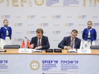 «Акрон» и РОСБАНК расширяют сотрудничество