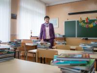 Мэр Великого Новгорода поручил разработать проект новой школы