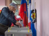 Избирательные участки в Великом Новгороде оборудуют видеокамерами