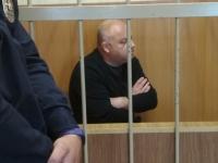 Начальник новгородского УГИБДД взят под стражу