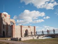 Сегодня можно бесплатно посетить церковь Благовещения на Рюриковом городище