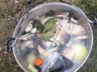 Новый проект - продавать ильменскую рыбу по сниженной стоимости