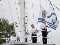 Более 200 млн рублей выделяется на подготовку морских специалистов в Великом Новгороде