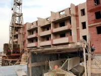 В новгородском строительстве отмечен рост по индивидуальным застройщикам