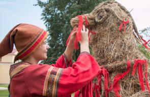 V Фестиваль детских музейных программ «Онфим собирает друзей»