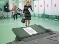 «Ростелеком» обеспечил видеонаблюдение на выборах в Новгородской области