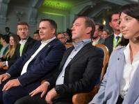 Дмитрий Медведев сообщил новгородцам о 81 млн рублей для набережной. Но надо значительно больше