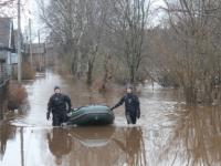 Дан прогноз по возможному подтоплению населенных пунктов в Новгородской области