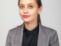 30-летняя Кристина Михайлова стала министром спорта